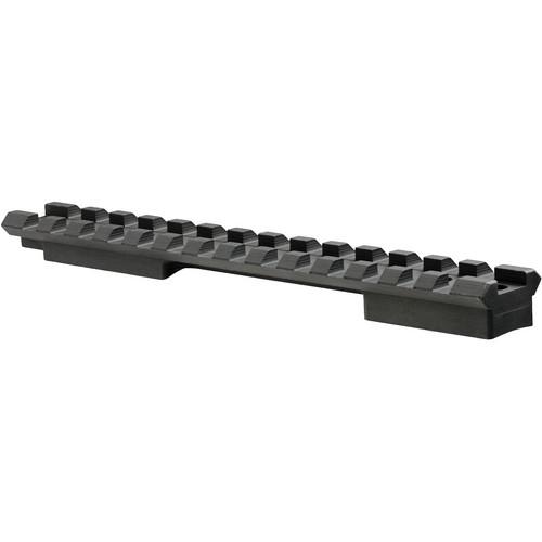 "Trijicon AccuPoint Remington 700 Short Action 7"" Full 1913 Aluminum Rail"