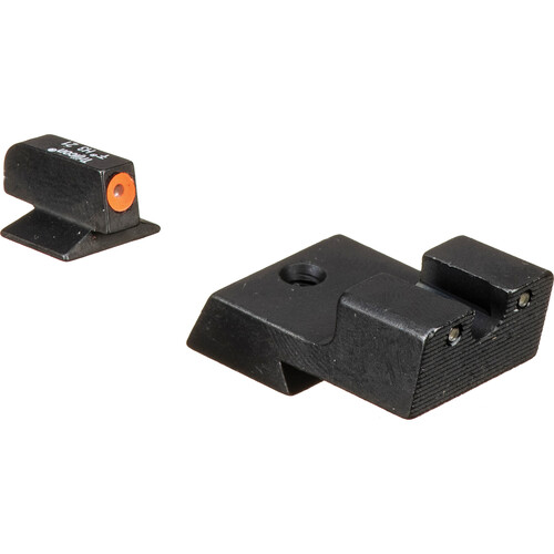 Trijicon 1911 HD Night Sight Set (Orange)