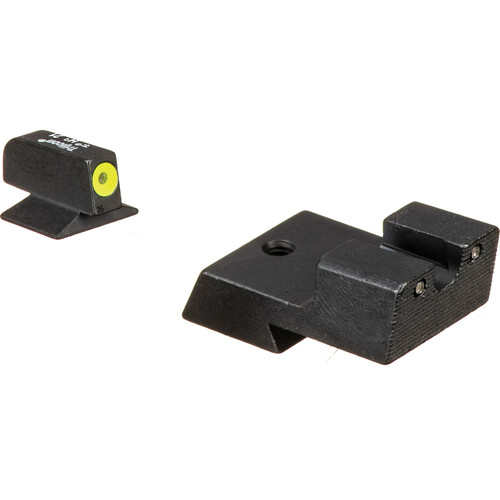 Trijicon 1911 HD Night Sight Set (Yellow)