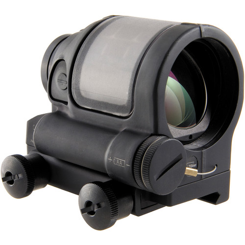 Trijicon SRS Reflex Sight (Colt Mount)