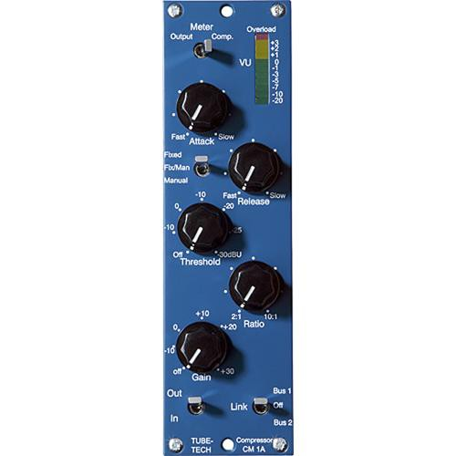 TUBE-TECH CM1A - Compressor Module