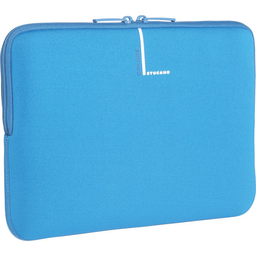 "Tucano Colore Laptop Sleeve for Many 10-11.1"" Netbooks (Blue)"