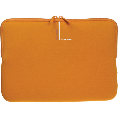 "Tucano Colore Laptop Sleeve for Many 10-11.1"" Netbooks (Orange)"