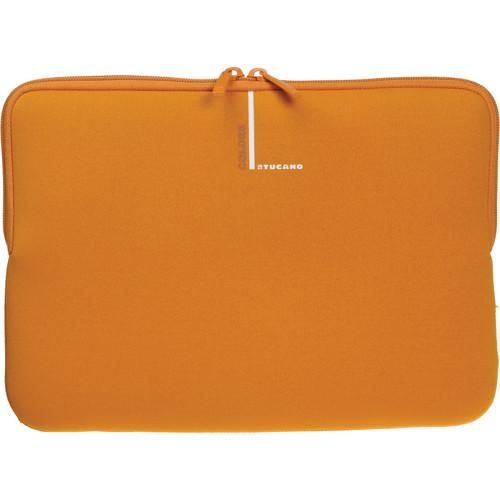 "Tucano Colore Laptop Sleeve for Many 10-11.1"" Netbooks (Orange)"