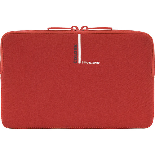 "Tucano Colore for 7"" Tablet (Red)"