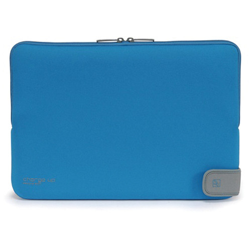 Tucano Charge-Up Folder for MacBook 13''/Pro 13'' (Blue)