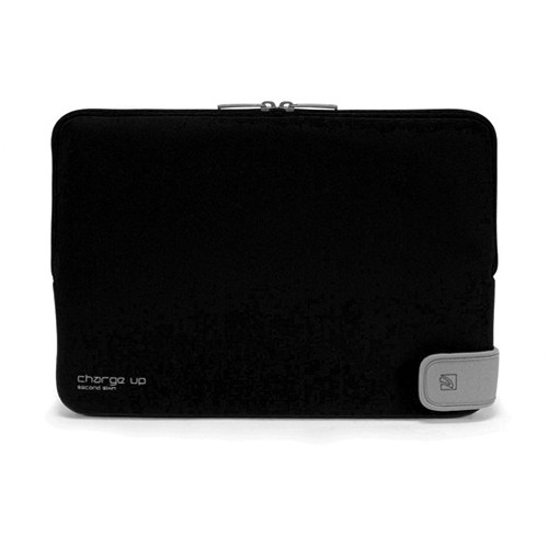 Tucano Charge-Up Folder for MacBook 13''/Pro 13'' (Black)