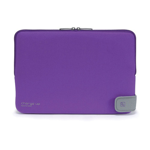 Tucano Charge-Up Folder for MacBook 13''/Pro 13'' (Purple)