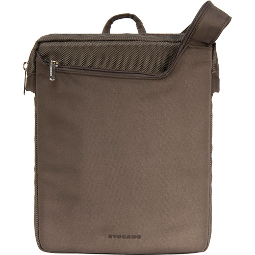Tucano Finatex Extra Small Case (Coffee Brown)