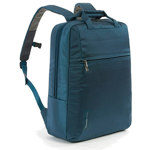 Tucano Work-Out Backpack (Tile Blue)