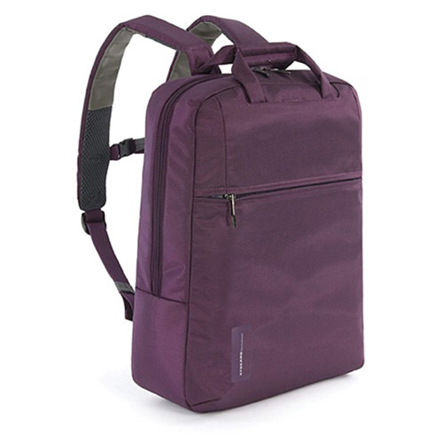 Tucano Work-Out Backpack (Fuchsia)