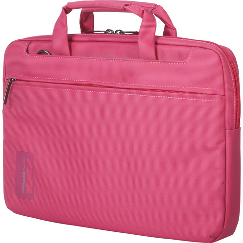"Tucano Work Out Netbook Case for Computer with a Screen up to 11.8"" (Fuchsia)"