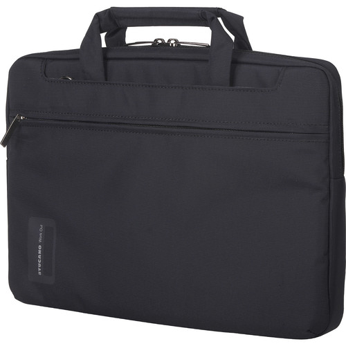 "Tucano Work Out Netbook Case for Computer with a Screen up to 11.8"" (Black)"