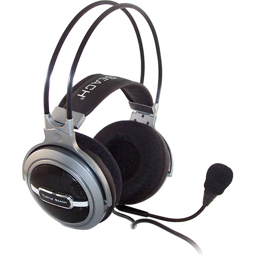 Turtle Beach Ear Force HPA2 Amplified Surround Sound Headphones