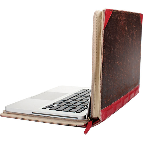 Twelve South BookBook Case (Vibrant Red)