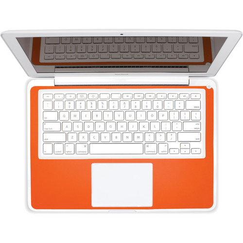 "Twelve South SurfacePad for 13"" MacBook & 13"" MacBook Pro (Orange Crush)"