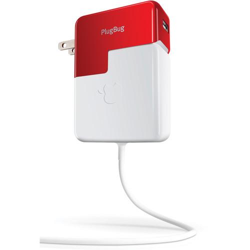 Twelve South PlugBug! 10W USB iPad/iPhone Charger + MacBook Plug Attachment