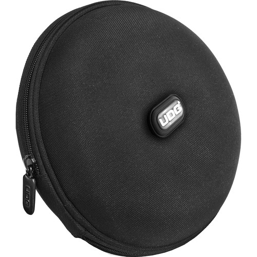 UDG U8201BL Small Headphone Hard Case - Black