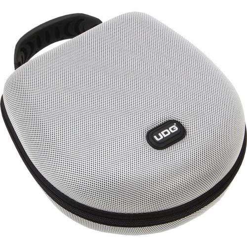 UDG Creator Hardcase for Large Headphones (Silver)