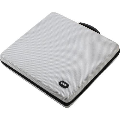 UDG Creator Hardcase for Native Instruments Maschine (Silver)