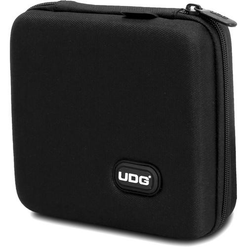 UDG Creator Hardcase for Native Instruments Traktor Audio 6 Interface (Black)