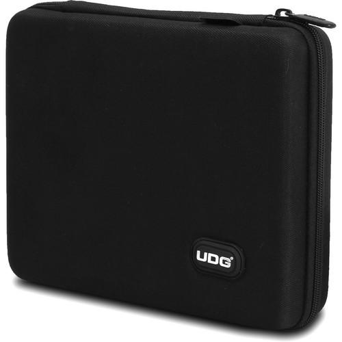UDG Creator Hardcase for Native Instruments Traktor Audio 10 Interface (Black)