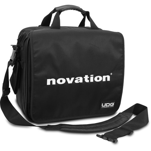 UDG CourierBag Deluxe for Novation Twitch