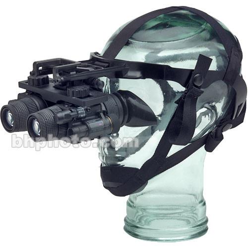 US NightVision USNV-14B 1x 3rd Generation Waterproof & Fogproof Night Vision Goggles