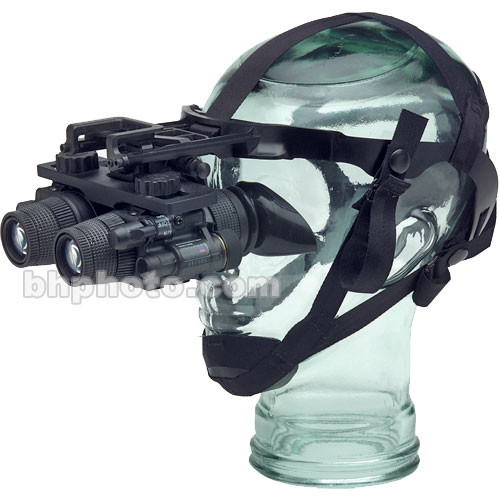 US NightVision USNV-14B 3rd Generation Night Vision Goggles