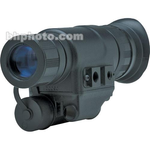US NightVision USNV-18 1.0x Night Vision Monocular