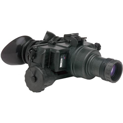 US NightVision USNV-PVS-7 1x Night Vision Biocular Tactical Goggle Kit
