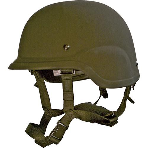 US NightVision PASGT Tactical Ballistic Helmet