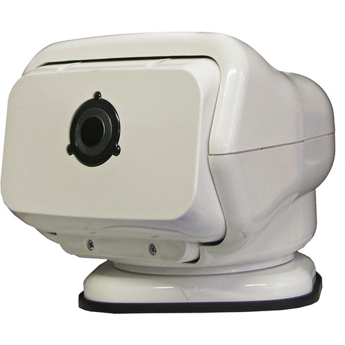 US NightVision ATAC-360° Thermal Camera (White)