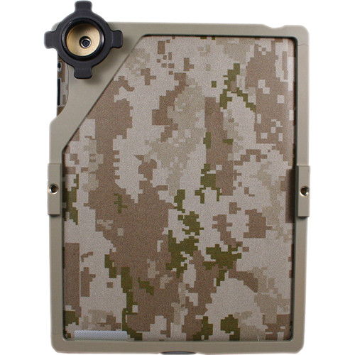 US NightVision iTelligent iPad 3rd Gen Night Vision & Optics Adapter (Coyote Xylan Finish)