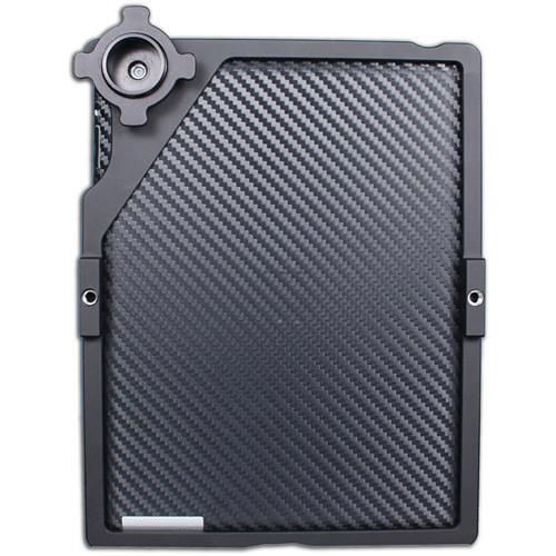 US NightVision iTelligent iPad 3rd Gen Night Vision & Optics Adapter (OD Green Xylan Finish)