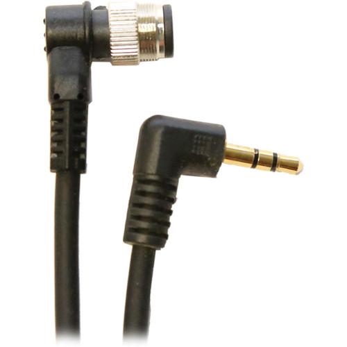 Ubertronix MC-30 Camera Cable for Nikon 10-Pin Cameras