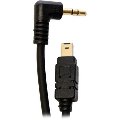 Ubertronix MCDC2 Cable for Strike Finder Camera Trigger Series