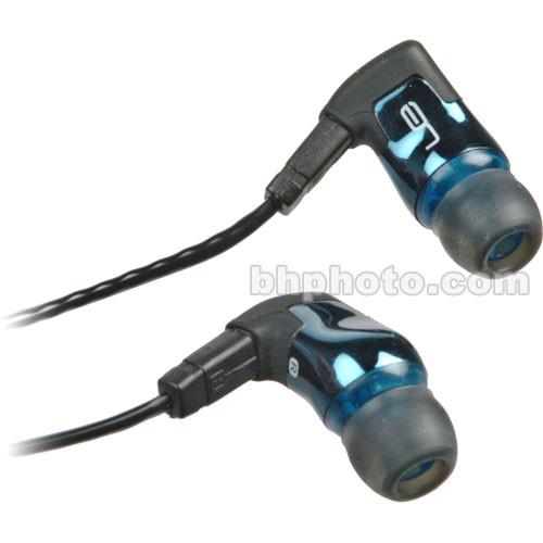 Ultimate Ears triple.fi 10 pro - Personal In-Ear Stereo Headphones (Metallic Blue)