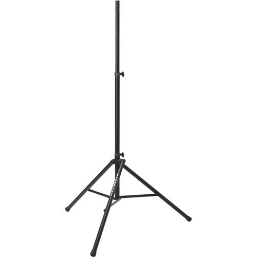 Ultimate Support TS-88B Aluminum Speaker Stand (Matte Black)