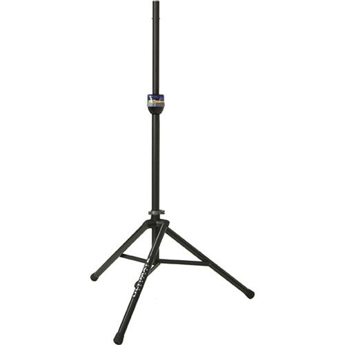 Ultimate Support TS-90B Aluminum Speaker Stand (Matte Black)