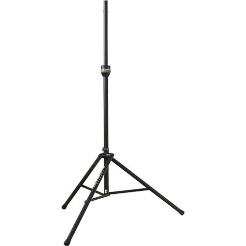 Ultimate Support TS-99B - Aluminum Speaker Stand (Matte Black)