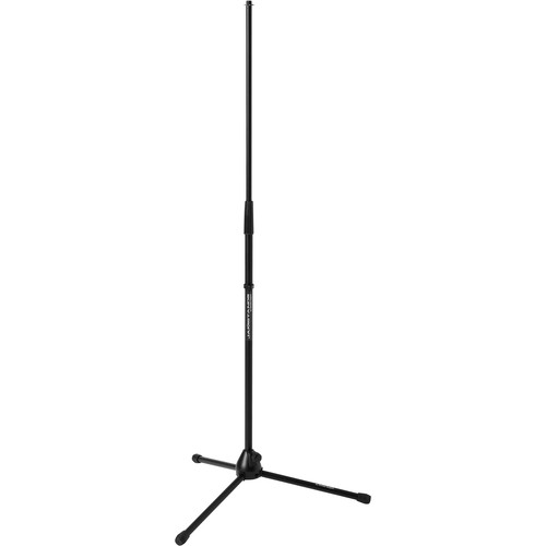 Ultimate Support JS-MC100 Tripod Mic Stand