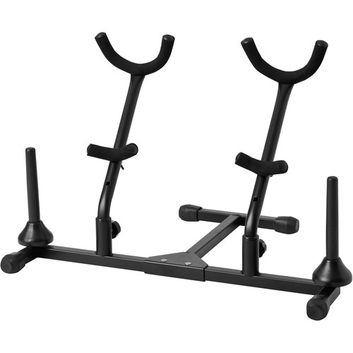 Ultimate Support JS-DS100 Double Saxophone Stand