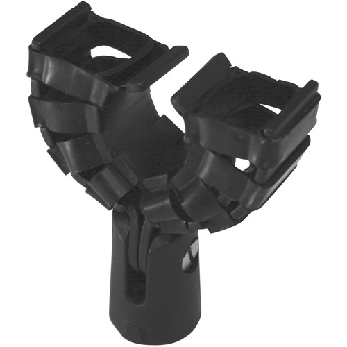 Ultimate Support JS-MC5 Wireless Shock Mount Microphone Clip
