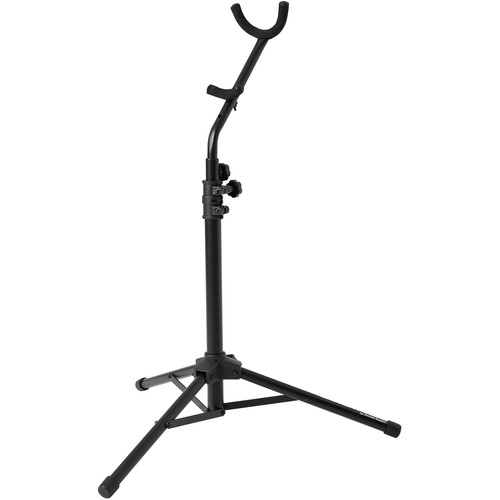 Ultimate Support JS-STS100 Standing Saxophone Stand
