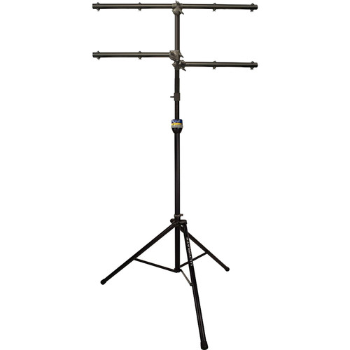 Ultimate Support LT-99B Lighting Tree (11.2')