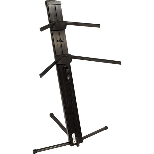 Ultimate Support APEX AX-48 Pro Column Keyboard Stand (Black)