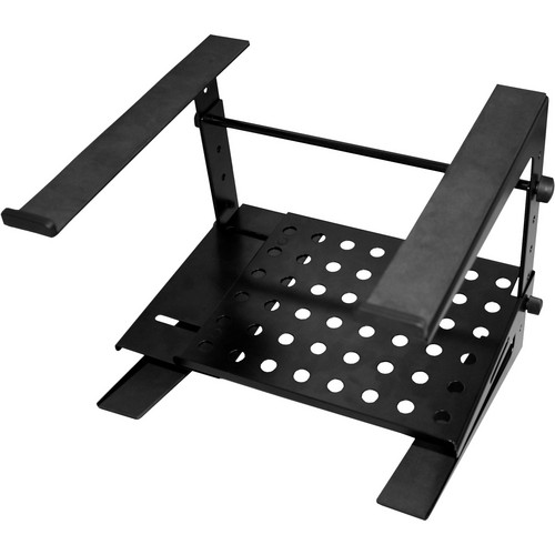 Ultimate Support JS-LPT200 Two-Tier Laptop Stand