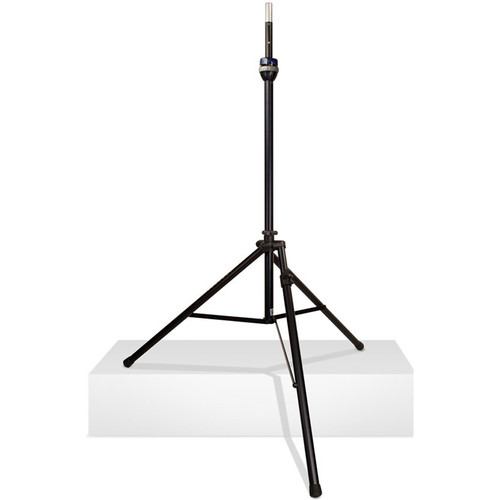 Ultimate Support LT-99BL Lighting Tree with Leveling Leg (11.2')