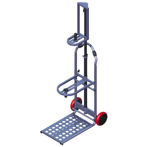 Ultimate Support Ts 1000 Portable Stand Transport Cart
